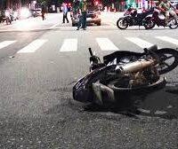 Chiêm bao thấy tai nạn giao thông đánh đề con gì