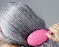 Nằm mộng thấy tóc bạc tốt hay dữ, đánh con bao nhiêu ?