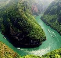 Giấc mơ thấy dòng sông, con kênh, sông nước điềm báo gì