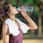 giấc mơ thấy uống nước
