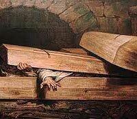 Nằm mơ thấy người chết sống lại đánh số mấy ?