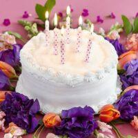 Mơ thấy bánh sinh nhật đánh con gì? Điềm tốt hay xấu?
