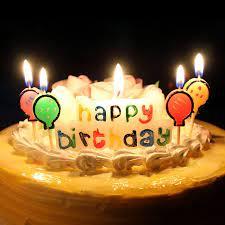 nằm mơ thấy bánh sinh nhật
