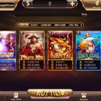 VinWin – Thiên đường Game bài đổi thưởng – Chơi là Trúng
