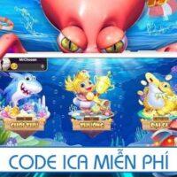 Code Icá ZingPlay – Tặng 1 Triệu Giftcdoe Ica Mới Nhất