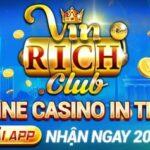 Giới thiệu về cổng game Vinrich Club