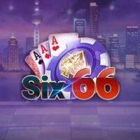 Tải Six66 Club – Chơi là may, tặng ngay code tân thủ