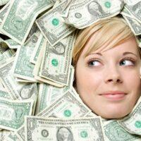 Chiêm bao thấy nhiều tiền đánh đề con gì – Mơ có tiền nhiều là điềm gì